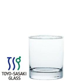 【包装不可】 東洋佐々木ガラス ロックグラス オンザロック 6個セット 品番:05116 glass ウイスキー ロック グラス 日本製 ボール販売