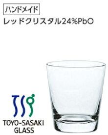 【包装不可】 東洋佐々木ガラス プルミエール バースタイル オンザロック 24個セット 品番:LS156-09 glass ウイスキー ロック グラス 日本製 ケース販売