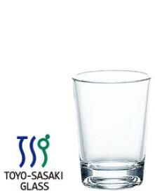 【包装不可】 東洋佐々木ガラス スタンダードプレス 3ウイスキー 12個セット 品番:P-01104 glass ウイスキー グラス 日本製 ボール販売