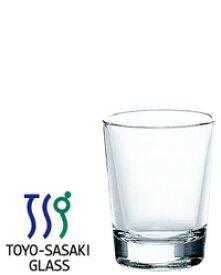 【包装不可】 東洋佐々木ガラス スタンダードプレス 2ウイスキー 品番:P-01105 glass ウイスキー グラス 日本製