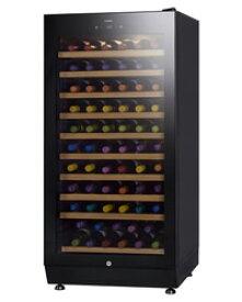 【包装不可】 ファニエル ワインセラー 65本用収納 プレミアムクラス SAF-190G winecellar winecooler 基本配送料6,480円かかります。(離島 別途送料かかります)