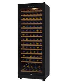 【包装不可】 12/21入荷予定 ファニエル ワインセラー 89本用収納 プレミアムクラス SAF-280G winecellar winecooler 基本配送料8,640円かかります。(離島 別途送料かかります)