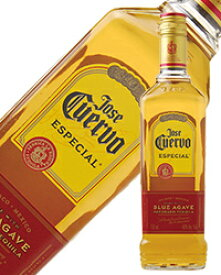 【※グラスは付いておりません】 クエルボ ゴールド エスペシャル 40度 750ml 正規