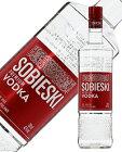 ソビエスキー ウォッカ 40度 700ml