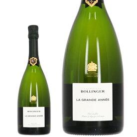 ボランジェ ラ グランダネ 2012 箱付 750ml 正規 シャンパン シャンパーニュ フランス