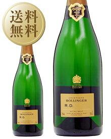 【送料無料】ボランジェ R.D. 2004 750ml 並行 シャンパン シャンパーニュ フランス