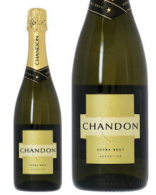 シャンドン エクストラ ブリュット 750ml 並行 アルゼンチン スパークリングワイン