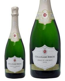 グラハム ベック ブリュット ゼロ 2012 750ml 南アフリカ スパークリングワイン