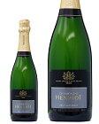 アンリオ ブリュット スーヴェラン 750ml シャンパン シャンパーニュ フランス
