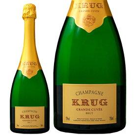 【包装不可】 クリュッグ グランド キュヴェ エディション 169 750ml 正規 シャンパン シャンパーニュ フランス