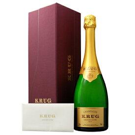 【お一人様1本限り】 クリュッグ グランド キュヴェ エディション 169 箱付 750ml 正規 シャンパン シャンパーニュ フランス