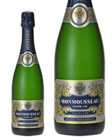 モンムソー キュベ JM ブラン ド ブラン ブリュット 2016 750ml スパークリングワイン フランス