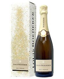 ルイ ロデレール ブリュット プルミエ NV 箱付 750ml 並行 シャンパン シャンパーニュ フランス