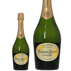 ペリエ ジュエ(ペリエ・ジュエ) グラン ブリュット(グラン・ブリュット) 750ml 並行 シャンパン シャンパーニュ フランス