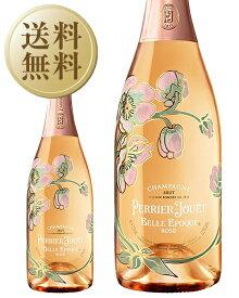 【送料無料】 ペリエ ジュエ ベル エポック(ベル・エポック) ロゼ 2012 750ml 正規 シャンパン ピノ ノワール シャンパーニュ フランス