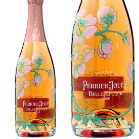 ペリエ ジュエ キュヴェ(キュベ) ベル エポック(ベル・エポック) ロゼ 2006 750ml 並行 シャンパン シャンパーニュ フランス