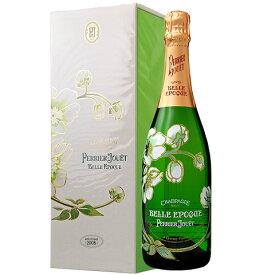 ペリエ ジュエ(ペリエ・ジュエ) キュヴェ(キュベ) ベル エポック(ベル・エポック) 2012 箱付 750ml 並行 シャンパン シャンパーニュ フランス
