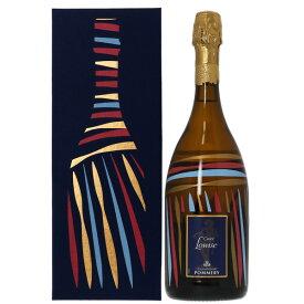 ポメリー キュヴェ ルイーズ 2004 箱付 750ml 並行 シャンパン シャンパーニュ フランス