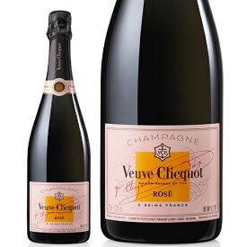 ヴーヴ クリコ ポンサルダン(ヴーヴ・クリコ)(ヴーヴ クリコ)(ブーブ クリコ) ロゼ ローズラベル 750ml 並行 シャンパン シャンパーニュVeuve/ヴ−ヴ フランス