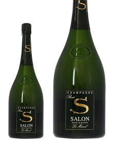 【包装不可】 シャンパーニュ サロン ブラン ド ブラン ブリュット 2008 マグナム 1500ml 正規 シャンパン シャルドネ シャンパーニュ フランス