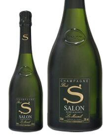 シャンパーニュ サロン ブラン ド ブラン ブリュット 2004 750ml 正規 シャンパン シャルドネ シャンパーニュ フランス
