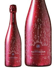 テタンジェ ノクターン スリーヴァー ロゼ 750ml 正規 シャルドネ シャンパン シャンパーニュ フランス