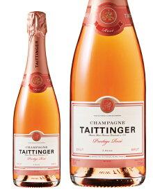 テタンジェ プレステージ ロゼ 750ml 正規 シャンパン シャンパーニュ フランス