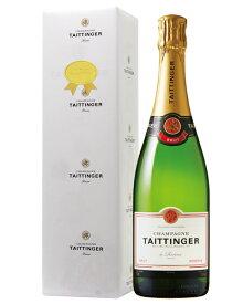 メーカー専用包装紙シールラッピング済み 専用ギフトバッグ付き テタンジェ ブリュット レゼルブ 箱付 750ml 正規 シャンパン シャンパーニュ フランス