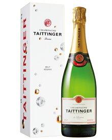 テタンジェ ブリュット レゼルブ 箱付 750ml 正規 シャンパン シャンパーニュ フランス