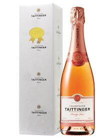 メーカー専用包装紙シールラッピング済み テタンジェ プレステージ ロゼ 箱付 750ml 正規 シャンパン シャンパーニュ フランス