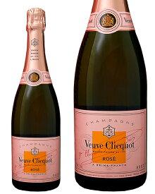 ヴーヴ クリコ ポンサルダン(ヴーヴ・クリコ)(ヴーヴ クリコ)(ブーブ クリコ) ロゼ ローズラベル 750ml 正規 シャンパン シャンパーニュVeuve ブーブ フランス