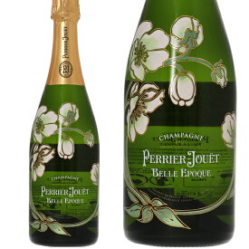 ペリエ ジュエ(ペリエ・ジュエ) キュヴェ(キュベ) ベル エポック(ベル・エポック) 2013 750ml 並行 シャンパン シャンパーニュ フランス