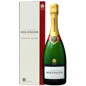 ボランジェ NV スペシャル キュヴェ (ボランジェ スペシャル・キュヴェ)並行 箱付 750ml シャンパン シャンパーニュ フランス