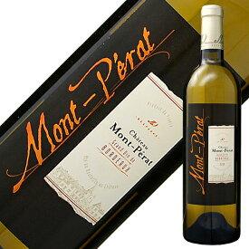 シャトー モンペラ ブラン 2017 750ml 白ワイン ソーヴィニヨン ブラン フランス ボルドー