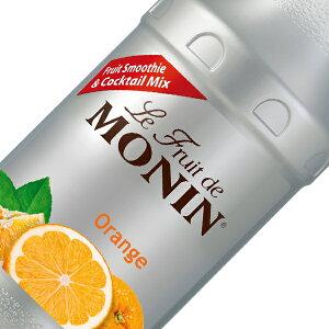 モナン フルーツミックス オレンジ 1000ml monin