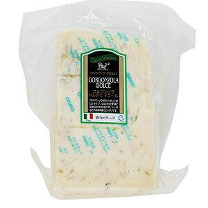 イゴール ゴルゴンゾーラ ドルチェ 約500g(450〜550g) イタリア産 青カビタイプ チーズ 【包装不可】【要クール便】
