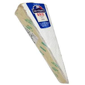 イル ド フランス ブリー 1/20カット 約150g(不定貫) フランス産 白カビ チーズ 【包装不可】【要クール便】【ワイン(750ml)11本まで同梱可】