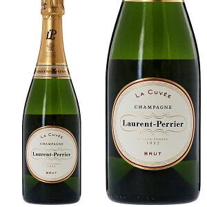 ローラン ペリエ ラ キュベ 750ml 並行 シャンパン シャンパーニュ フランス