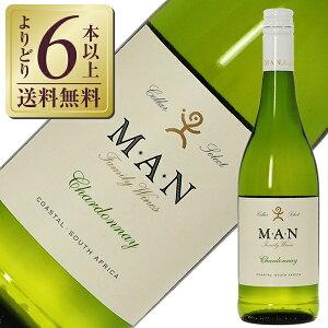 【よりどり6本以上送料無料】 マン ヴィントナーズ シャルドネ セラーセレクト 2019 750ml 白ワイン 南アフリカ