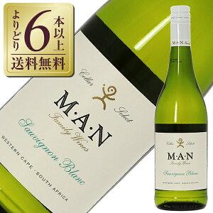 【よりどり6本以上送料無料】 マン ヴィントナーズ ソーヴィニヨン ブラン セラーセレクト 2018 750ml 白ワイン 南アフリカ