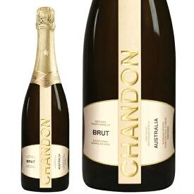 シャンドン ブリュット NV 750ml オーストラリア スパークリングワイン