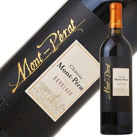 シャトー モンペラ ルージュ 2018 750ml 赤ワイン メルローフランス ボルドー