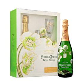 ペリエ ジュエ(ペリエ・ジュエ) キュヴェ(キュベ) ベル エポック(ベル・エポック) 2012 箱付 グラスセット 750ml 並行 シャンパン シャンパーニュシャンパン Champagne フランス
