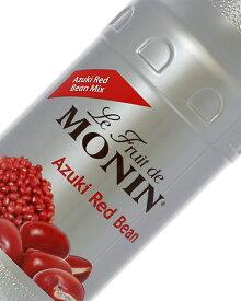 モナン フルーツミックス あずき 1000ml(1L)monin
