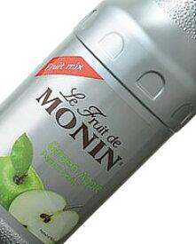 モナン フルーツミックスグリーンアップル 1000ml(1L)monin