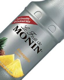 モナン フルーツミックスパイナップル 1000ml(1L)monin
