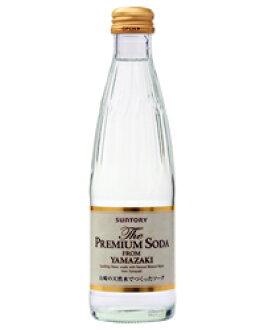 Yamazaki premium soda 240 ml sparkling water