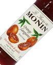 モナン ブラッドオレンジ シロップ 700ml monin