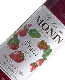 【あす楽】 モナン ストロベリー シロップ 700ml monin