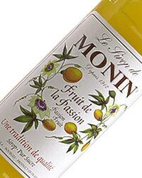 モナン パッションフルーツ シロップ 700ml monin